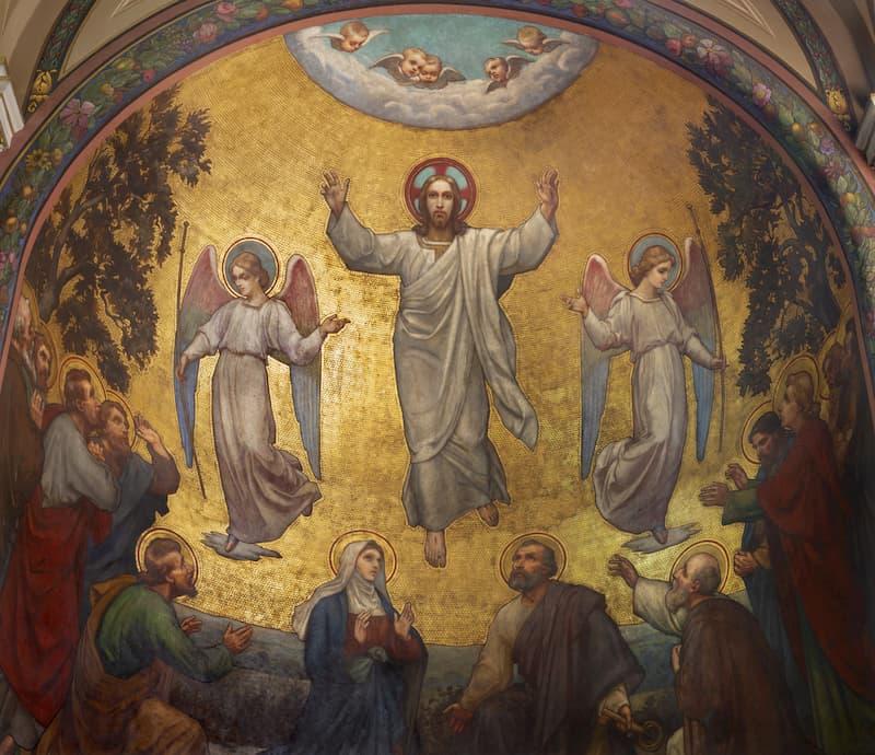 Worship Aid – May 24th 2020