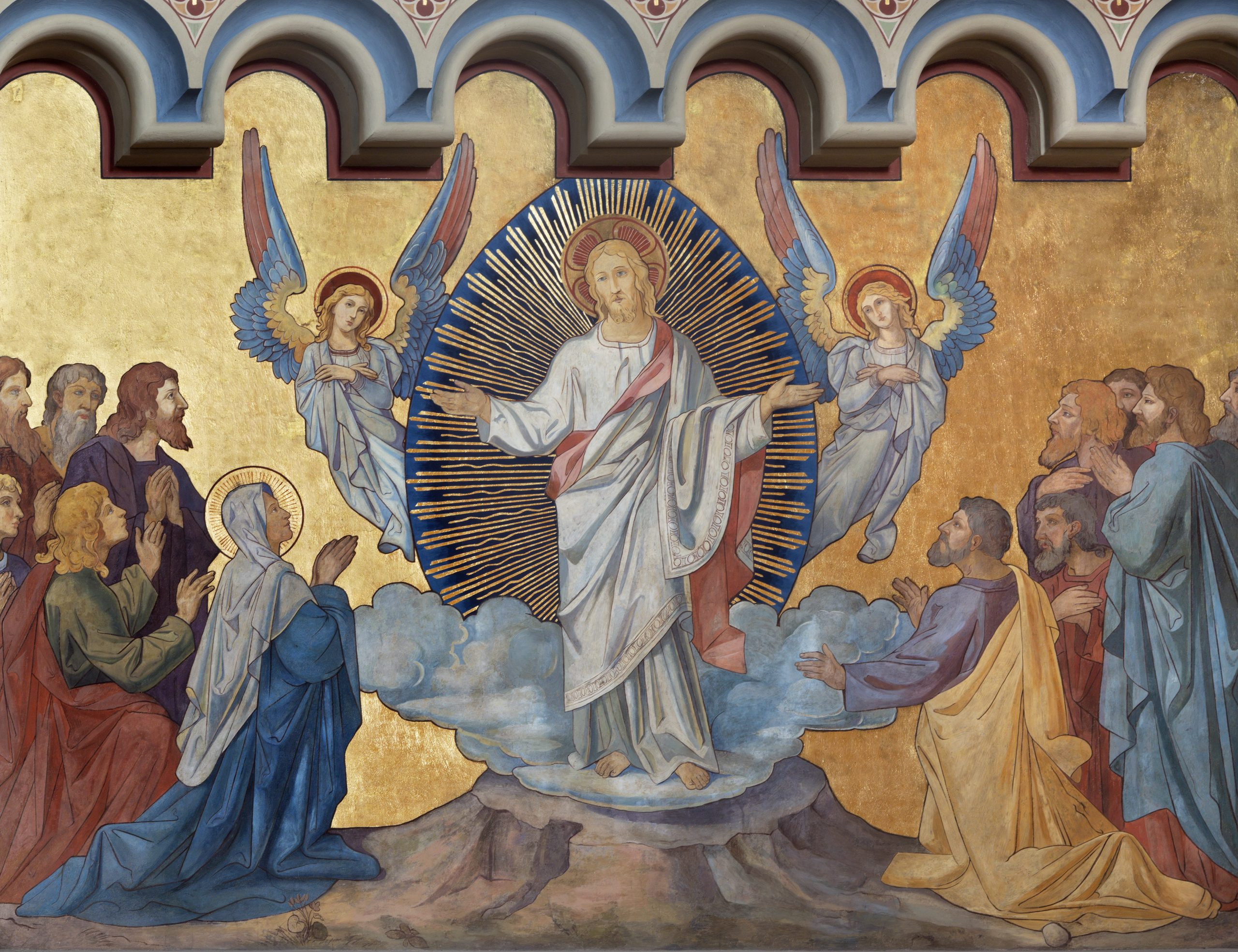 The Pastor's RANT by Fr. Pat Mulcahy