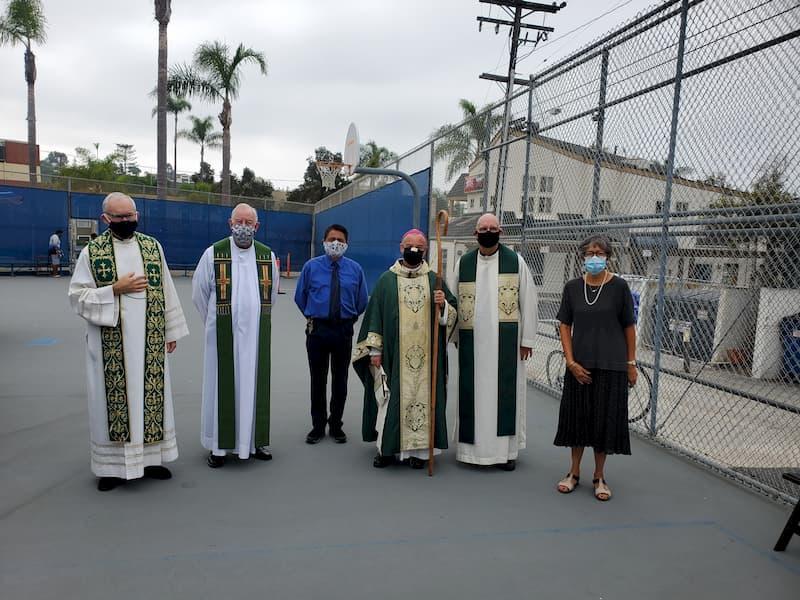 Pastor's RANT by Fr. Pat Mulchay