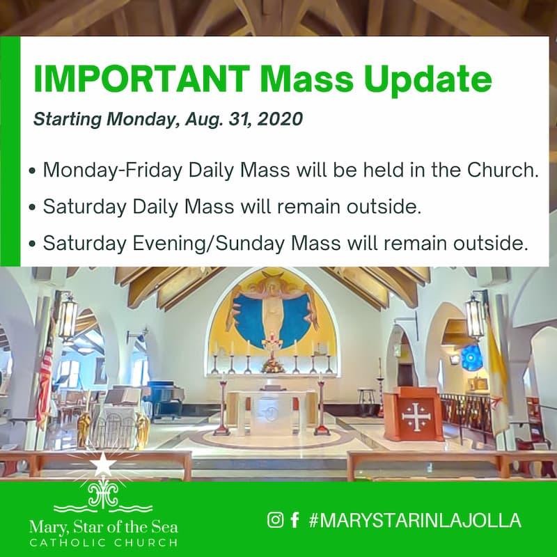 Important Mass Update