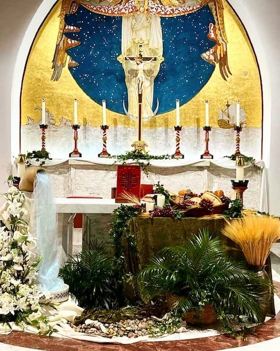 Holy Thursday Mass of the Lord's Supper 2021