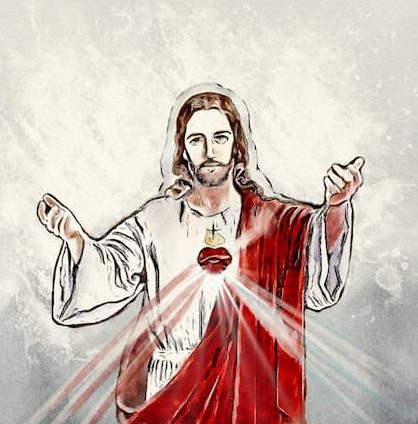 Worship Aids – Divine Mercy Sunday, April 11th 2021